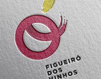 Logomarca Figueiró dos Vinhos
