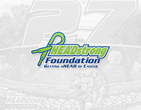 The HEADstrong Foundation