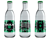 Inka aerated drink