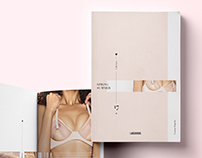 LASCIVIOUS SS 17 - Look book