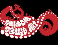 ShroomSquid Logo