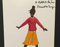 THE 313: A Raisin in the Sun Costume Design Project