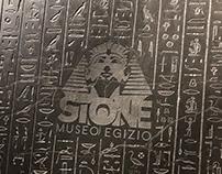 Stone Museo Egizio di Torino