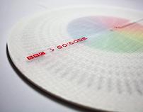 BBC Go:Code | Digital Experience