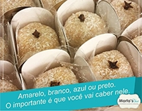 Online - Peça p/ Rede Social (Marta's Diet)