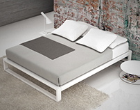 Beds and accessories : Camas y accesorios