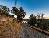 Scenic View Cabin - 106 College