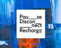 Pause Disconnect Recharge