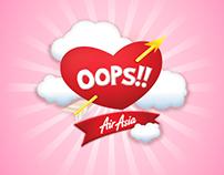 Oops! AirAsia