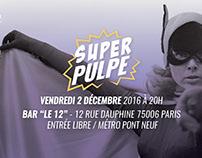 Super Pulpe - GLUP