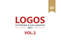 LOGOS COLLECTION 2015 vol.2