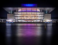 Copenhagen Operahouse