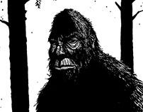 Bigfoot 2016