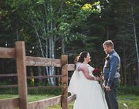 Marchand Wedding (Sneak Peek)