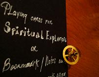 Playing Cards for Spiritual Explorers