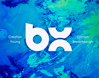 Brand Logo Design|品牌標誌設計