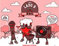 Lado B BBQ 2016