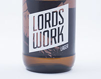 Lords Work Brew Co.