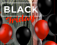 Black Friday - Dimaglia