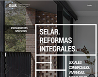 Selar. Reforms and interior design