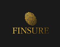 Finsure - Branding