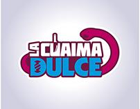 La Cuaima Dulce | Logotipo
