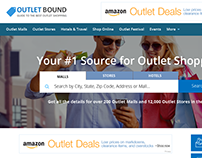 Outlet Guide Redesign