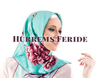 Hurrems Feride — Muslim Clothes