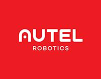 Autel Robotics Brand