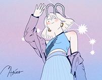 Horoscopes 2019