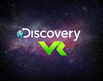 Discovery VR Series