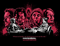 Hannibal - Eat The Rude