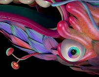 Basoa 2018 - Title Sequence & Poster
