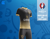 EURO 2016 Beer Guide (Kit Design)