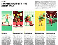 Nicolas Dehghani / Spotify / Fast Company magazine