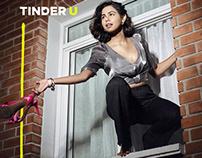 Tinder-U - AFTERCLASS
