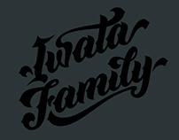 Iwata Family