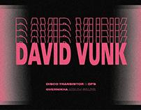 David Vunk