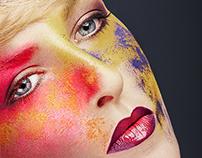 Wayne Johns - Live Demo- Beauty Shoot
