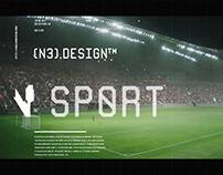 N3 Sport Reel #1 2018