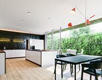 Kitchen | Product visualization