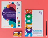 Schools Branding