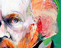 Van Gogh 2020