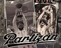 Official 2016 Calendar For Basketball Club PARTIZAN