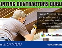 Painting Contractors Dublin