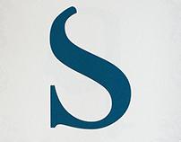 Type Oddities   series of silkscreen posters