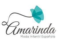 Logo Amarinda