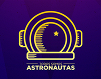 Todos Somos Astronautas.