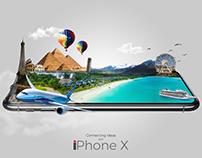 PHOTO MANIPULATION III iPhone X