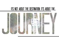 Journey - Lands' End